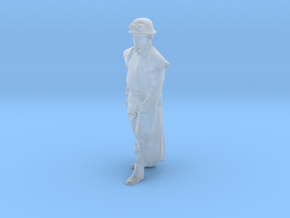 Printle C Homme 1645 - 1/48 - wob in Smooth Fine Detail Plastic