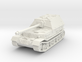 Ferdinand 1/120 in White Natural Versatile Plastic