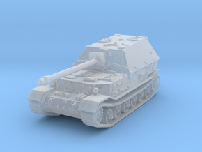 Ferdinand 1/285 in Smooth Fine Detail Plastic