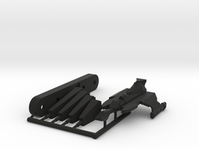 6k L24A Ever Victorious in Black Natural Versatile Plastic