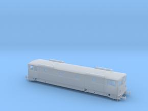 ASEA RC 4 SJ Scale TT in Smooth Fine Detail Plastic