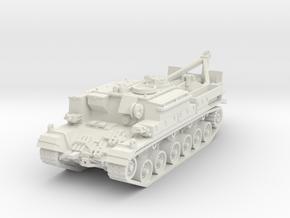 Centurion ARV (Dutch) 1/72 in White Natural Versatile Plastic