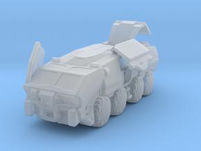 Prometheus Rover / Alien in Smooth Fine Detail Plastic