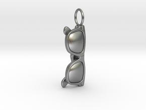 SunGlasses in Natural Silver