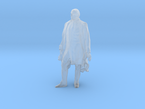 Printle C Homme 1758 - 1/48 - wob in Smooth Fine Detail Plastic
