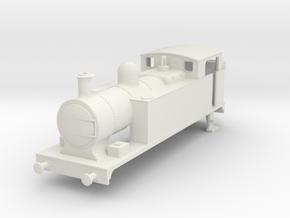 b76-pdswjr-0-6-2T-loco in White Natural Versatile Plastic