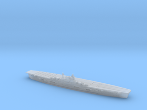 Impero CV 1/3000 in Smooth Fine Detail Plastic