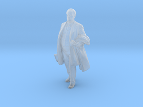 Printle C Homme 1791 - 1/48 - wob in Smooth Fine Detail Plastic