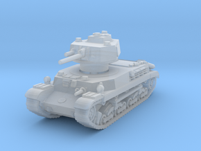 Turan I 1/200 in Smooth Fine Detail Plastic