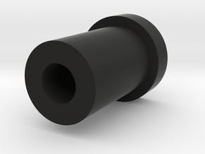 RA SHOULDER BOLT in Black Natural Versatile Plastic