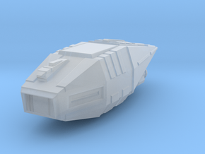 Micromachine Star Wars Tonfalk class in Smooth Fine Detail Plastic