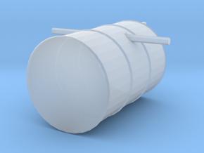 Fassgewicht in Smoothest Fine Detail Plastic