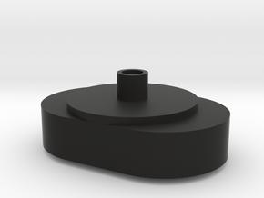 Festool 449666 guide rail component  in Black Natural Versatile Plastic