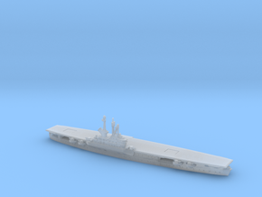 Jean Bart CV 1/3000 in Smooth Fine Detail Plastic
