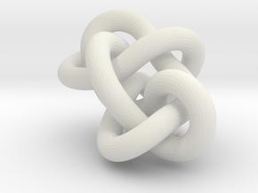 B&G Prime 9.22 in White Natural Versatile Plastic