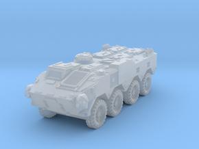 Type 96 APC JGSDF in Smoothest Fine Detail Plastic: 1:200