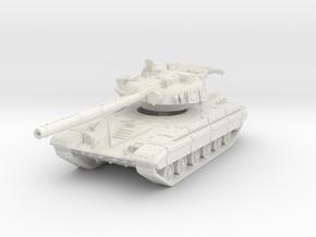 T-64 B1 1/56 in White Natural Versatile Plastic