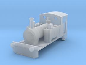 b-148fs-kerr-stuart-waterloo-loco in Smooth Fine Detail Plastic
