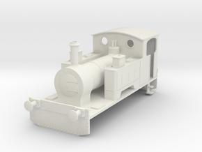 b-32-kerr-stuart-waterloo-loco in White Natural Versatile Plastic