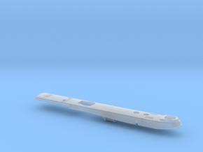 N Scale PRR K4 #1188 Skyline Cover for Minitrix K4 in Smooth Fine Detail Plastic