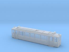motrice  EUGIES SNCV HOm serie 10111a10125 in Smooth Fine Detail Plastic: 1:87 - HO