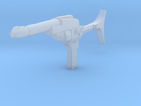 Boba Fett (Prototype Armor) Pistol in Smooth Fine Detail Plastic