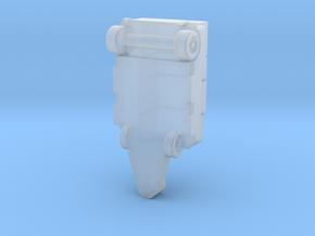 GPU 409Ecup in Smoothest Fine Detail Plastic: 1:87 - HO