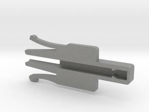 74mm Victorinox pen slider in Gray PA12