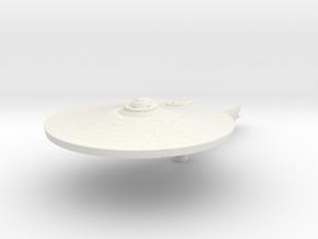 2500 Nelson class mk5 in White Natural Versatile Plastic