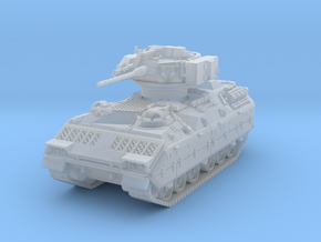 M3A1 Bradley (TOW retracted) 1/160 in Smooth Fine Detail Plastic