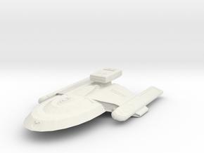 Hornet Class Patrol craft v3 in White Natural Versatile Plastic