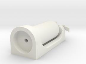 1.6 EXTINCTEUR EC 145 in White Natural Versatile Plastic