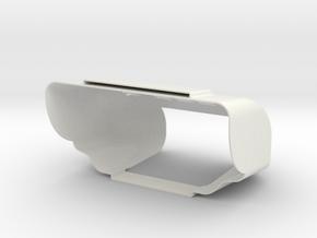 1.6 COCKPIT EC 145  DASH BOARD 4 in White Natural Versatile Plastic