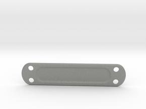 74mm Victorinox thin scale in Gray PA12