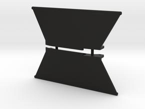 SCX24 Slider Set for C10 in Black Natural Versatile Plastic
