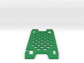 Cord Holder for charging cords in Green Processed Versatile Plastic