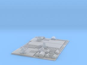 Farmlands module for wargames in Smooth Fine Detail Plastic