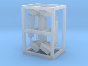 (2) 2020 & NEWER POWER ADJUST MIRROR SETS - BR in Smooth Fine Detail Plastic