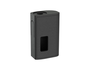 Mechanical Squonker (Lean Version) in Black Natural Versatile Plastic
