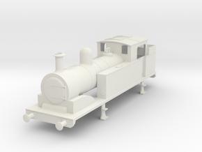 b-32-metropolitan-e-class-0-4-4t-loco in White Natural Versatile Plastic
