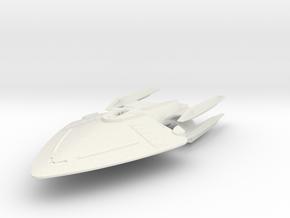 3788 Prometheus class in White Natural Versatile Plastic