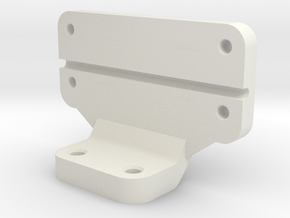 ultima-mid conversion - part B V2 in White Natural Versatile Plastic