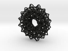 Möbius Net in Black Strong & Flexible