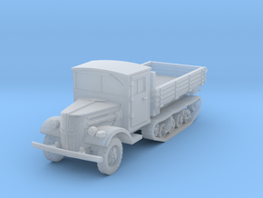 Ford V3000 Maultier late 1/220 in Smooth Fine Detail Plastic