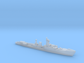 1/1800 Scale Type 14 HMAS Blackwood class in Smooth Fine Detail Plastic