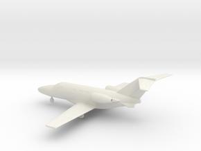 Cessna 510 Citation Mustang in White Natural Versatile Plastic: 1:72