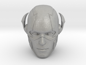 The Flash Head   CCBS Scale in Aluminum