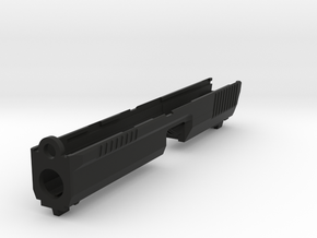 MK23 SOCOM slide in Black Natural Versatile Plastic