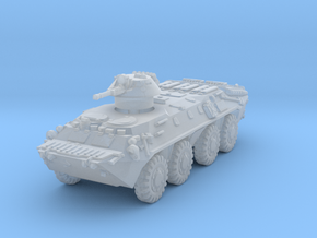 BTR-70 Afghanistan 1/200 in Smooth Fine Detail Plastic