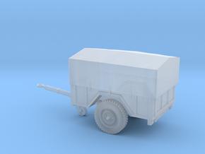 Remolque-¾Carga-TT-proto-01 in Smoothest Fine Detail Plastic